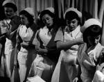 1950s nurse