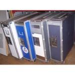 Airhostess Food Trolleys - Quantity Of