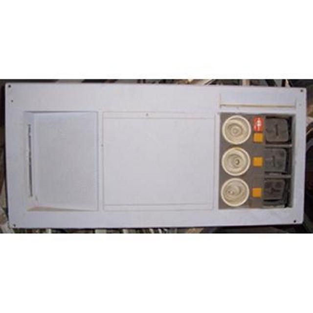 20 X Overhead Ceilng Console