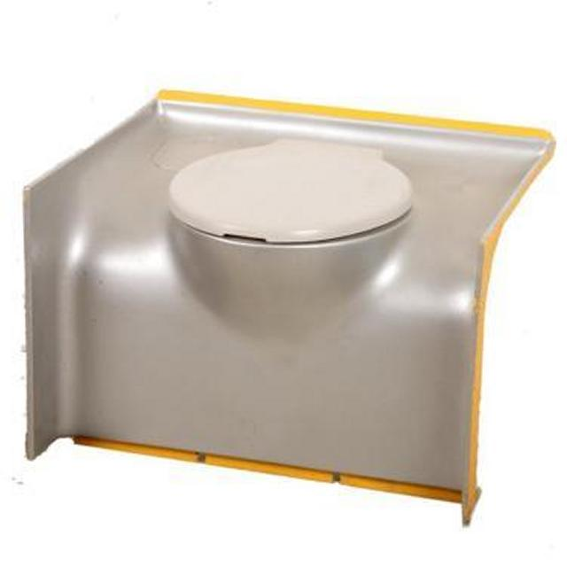 Aeroplane Toilet 470X700X570Mm