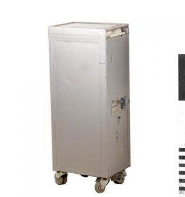 Aeroplane Small Food Trolley 1300X300X400Mm
