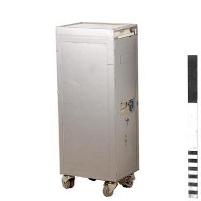 Aeroplane Small Food Trolley 1300X300X400Mm