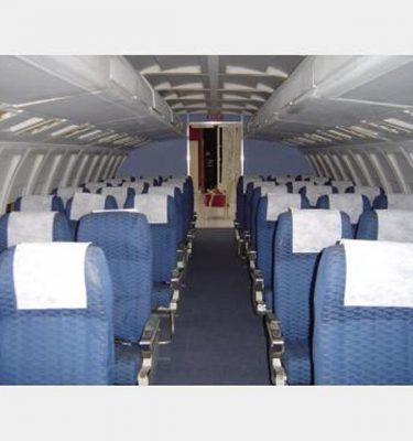 Aircraft Interior