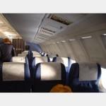 Aircraft Window Seats