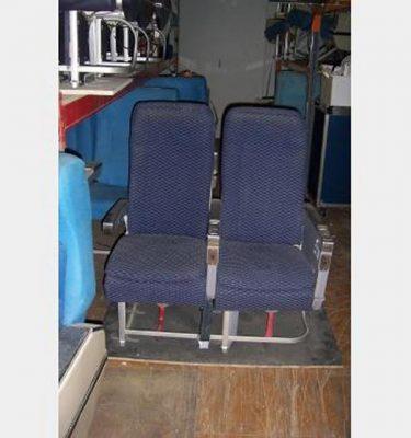 Double Economy Seats