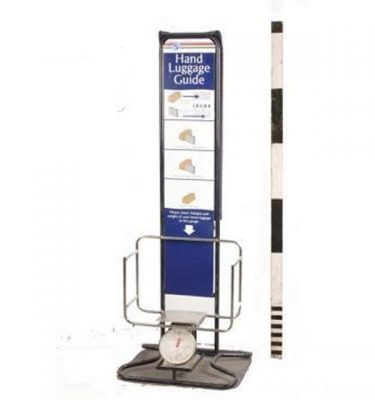 Airport Luggage  Scales X 4 1820X660X560Mm