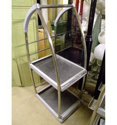Luggage Tray Racks  X 2           1600H