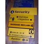 Various Signs - R
