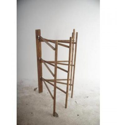 Clothes Horse Wood 1040X620
