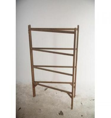 Clothes Horse Wood 1240X720