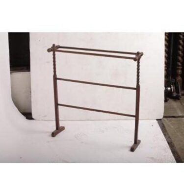 Towel Rail Wooden 780X730X170