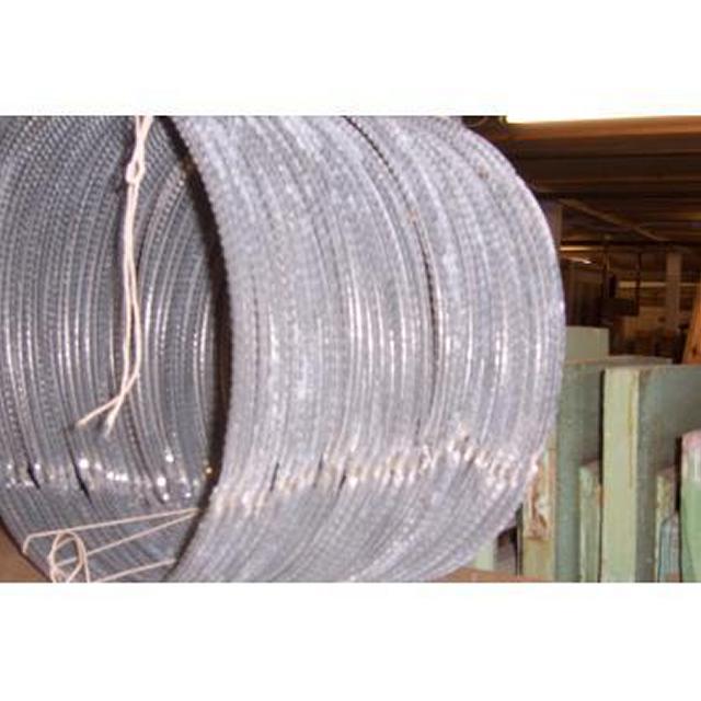 Razor Wire In Rolls  Various Diameters