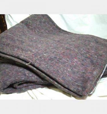 Army Blankets X5