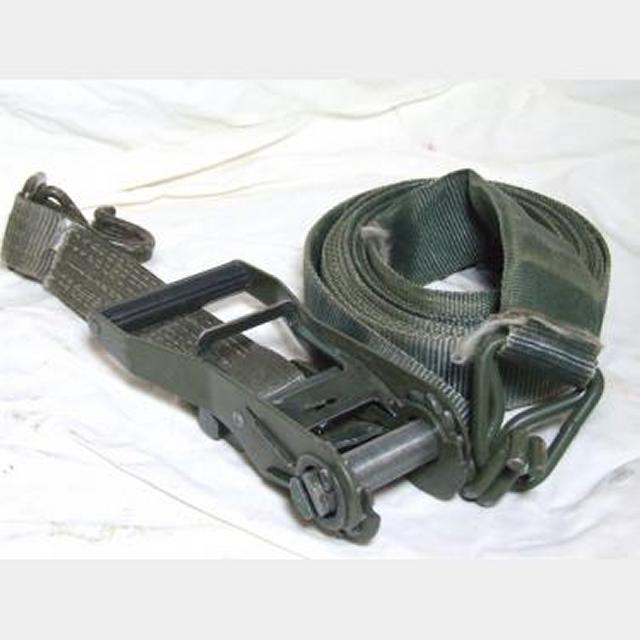 Army Winch X3