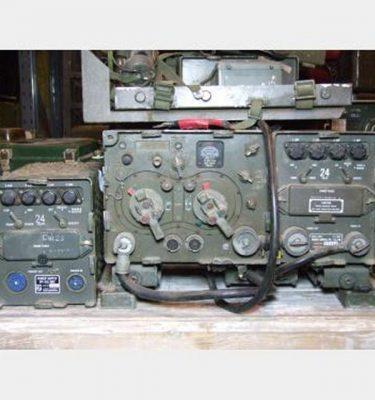 3 Piece Radio