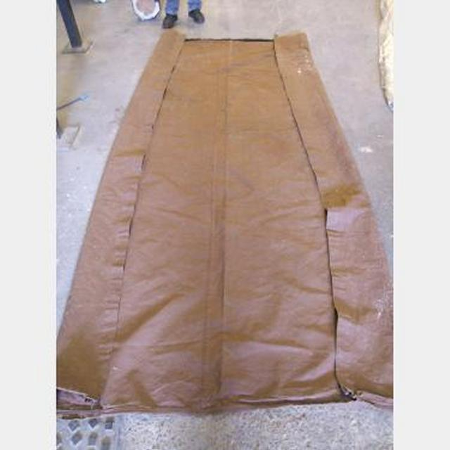 Army Tarps   Assorted Colours And Sizes
