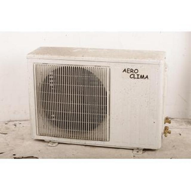 Industrial Air Conditioning Unit 540X810X260Mm.