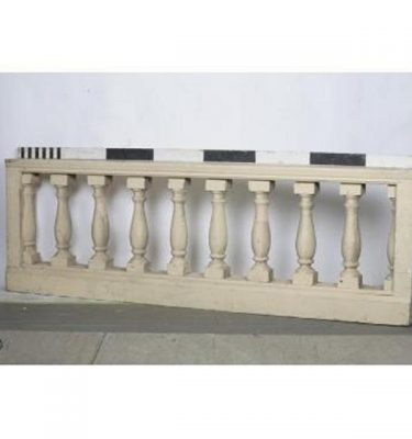Ballustrade Wooden  800X2400X210