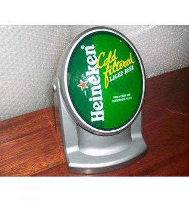 Heineken Font