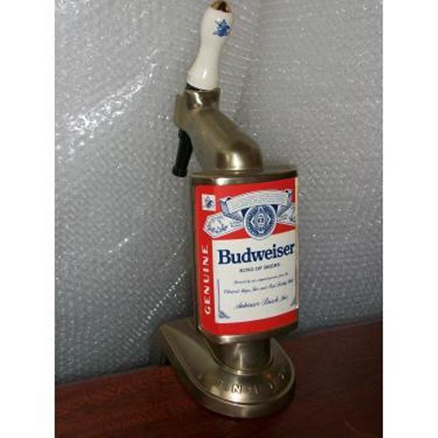 Budweiser Font