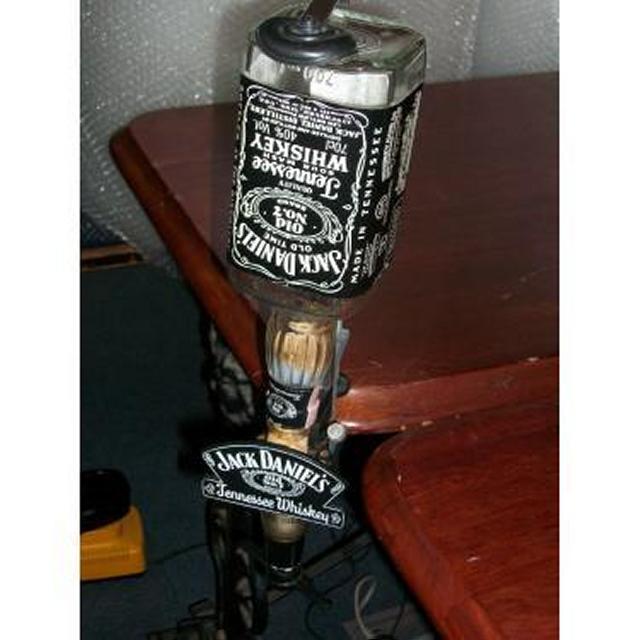 Jack Daniels Optic