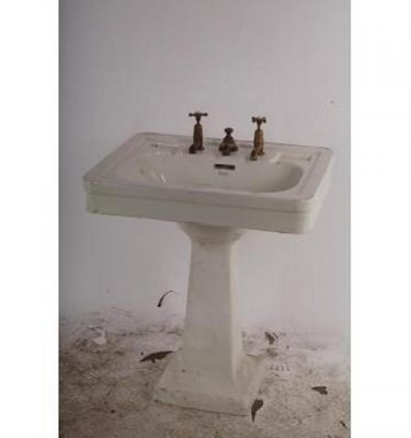 Art Deco Sink 900X670X545