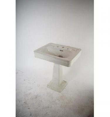 Basin With Stand 780X680X545
