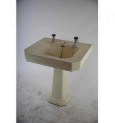 Basin With Stand X2 800X700X510