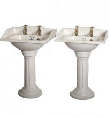 Sink X2 855X630X490