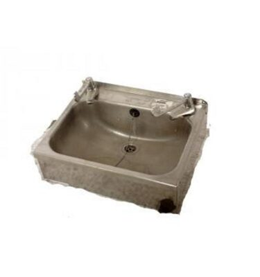 Stainless Steel Basin 180X455X360