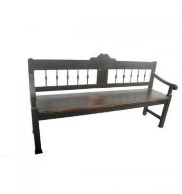 Georgian Bench 980X1915X500