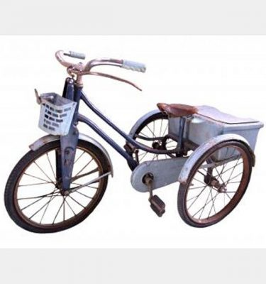 Period Tricycle