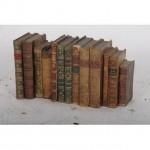 Book Period Leather Bound