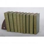 Books 'Halsbury  Of England' X9