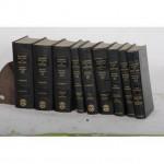 Books 'Halsbury Statutes Of England Laws Of England' X9