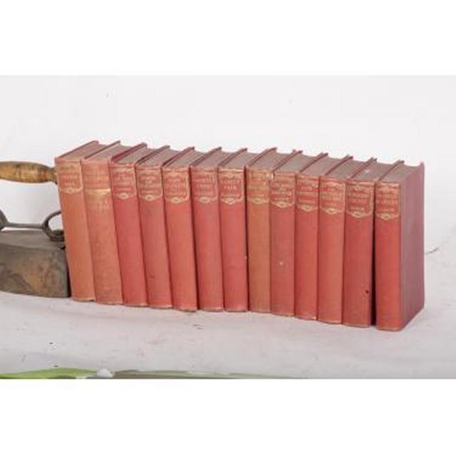 Books Classic Hardbacks