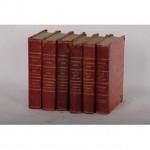 Books Congressional Record Books X6
