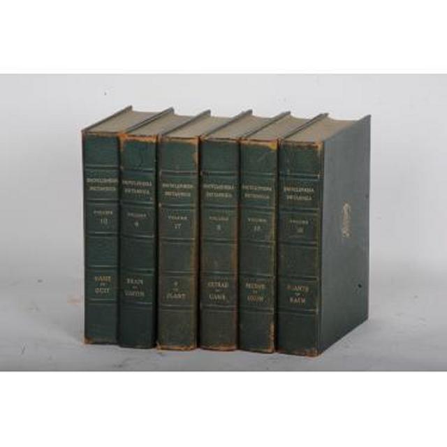 Books Encyclopedia  Brittanica Version 2 X6