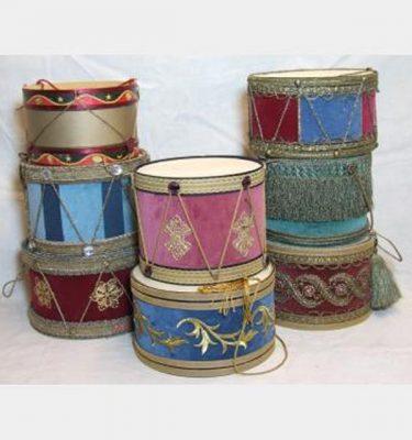Drums X14