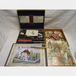 Period Board Games