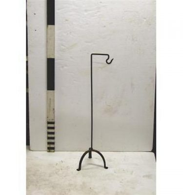 X1 Wrought Iron Tripod Base Stand 40""""""""
