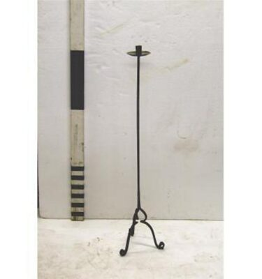 X1 Candleabra Wrought Iron 40""""""""