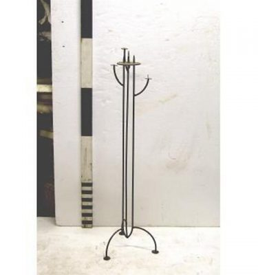 Candlabra  Wrought Iron4 Way 47""""""""