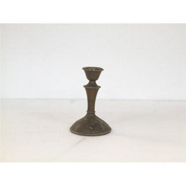 Candlestick X1 Copper Single 150Mm