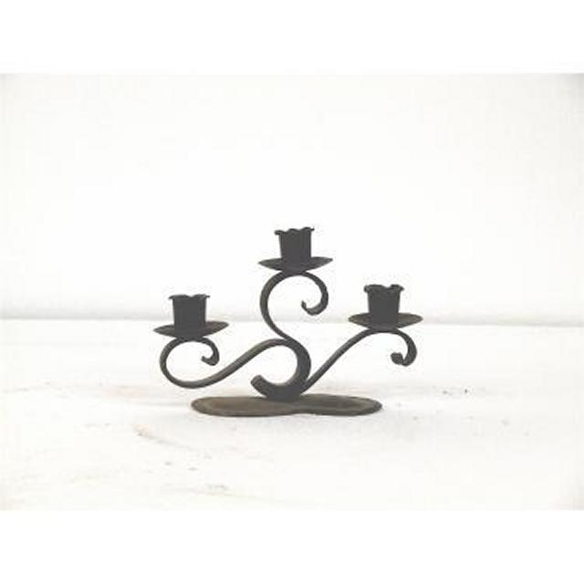 Candlestick X1 Iron 3 Way Curl Detail 150Mm