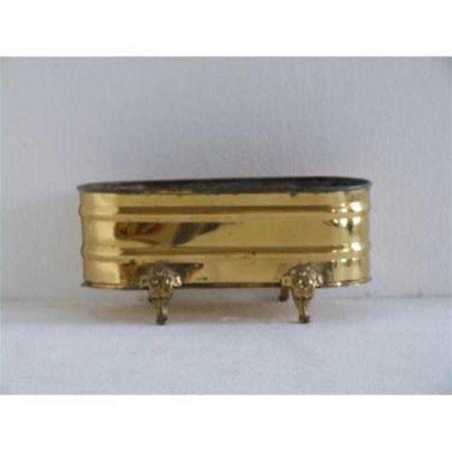 Brass Trough 127Mm X 180Mm