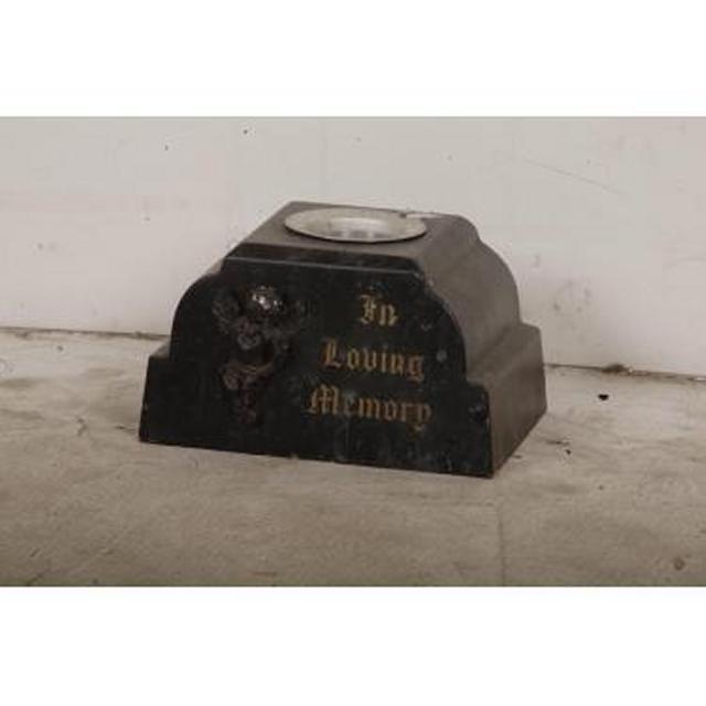 Graveside Flowerpot 145X255X155