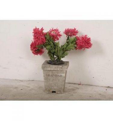 Graveside Flowerpot 205X175X175