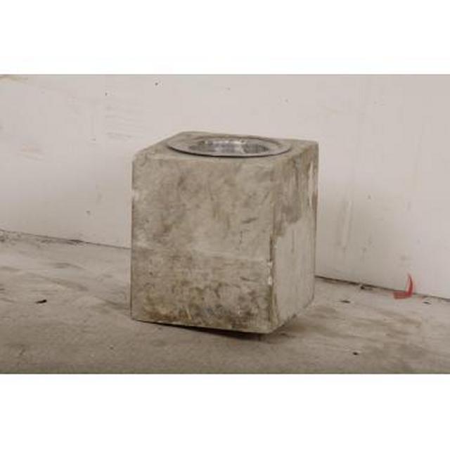 Graveside Flowerpot 175X155X155