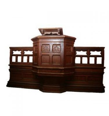 Pulpit 5 Pieces 1500X2700.